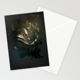 League of Legends TWISTED FATE Stationery Cards