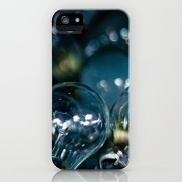 Magically Incandescent iPhone Case