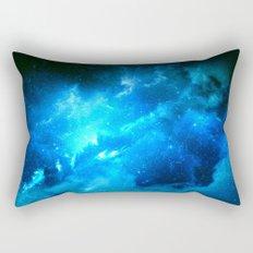 Lost Nebula Rectangular Pillow