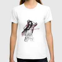 miley cyrus T-shirts featuring Miley Cyrus by mileyhq