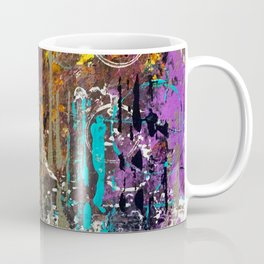 Paint09 Freaky Special Coffee Mug