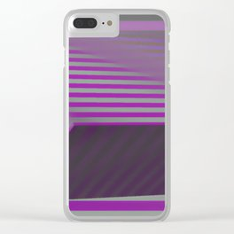 Geolino  1 Clear iPhone Case