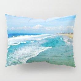 Huntington Beach Pillow Sham