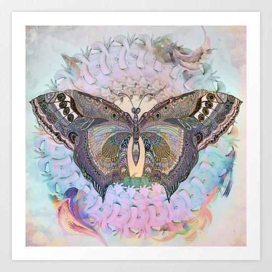Pureform Art Print