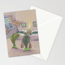 Sashimi Hotel Stationery Cards