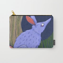 The bilby a rabbit-like marsupial Carry-All Pouch