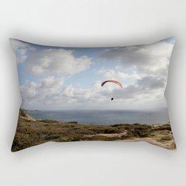 Glider port Rectangular Pillow