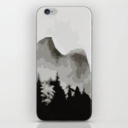 Rila iPhone Skin