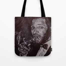 MIKE EPPS Tote Bag