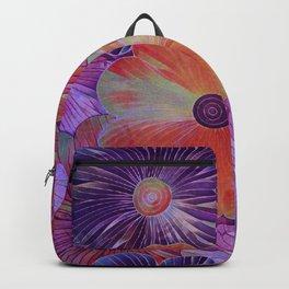 Big Blooms Backpack