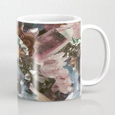 Crystal Collage Mug