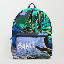 Lone Hand Backpack