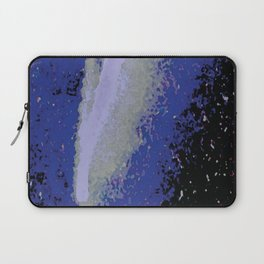 Space Time Laptop Sleeve