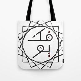 F*** You 2.0 Tote Bag