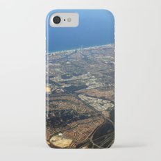Surfer's Paradise (Gold Coast) Australia iPhone 7 Slim Case