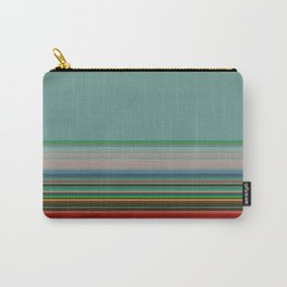 serape-light Carry-All Pouch