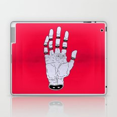 THE HAND OF ANOTHER DESTYNY Laptop & iPad Skin