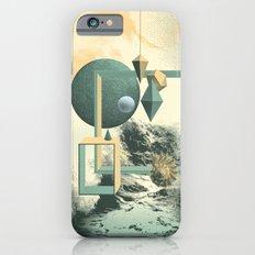 Elements Slim Case iPhone 6s