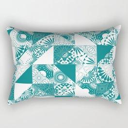 Spanish Trig Rectangular Pillow