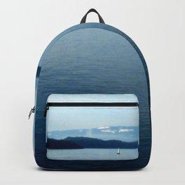 Sea Sail Backpack