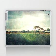 fishbourne two Laptop & iPad Skin