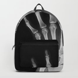 X-Ray Hand Backpack