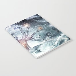 The Neverending Dreamer Notebook