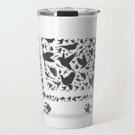 Sale a bird Travel Mug