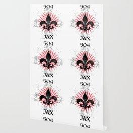 504 JAX - NOLA Burst Wallpaper