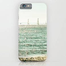 These Summer Days iPhone 6s Slim Case
