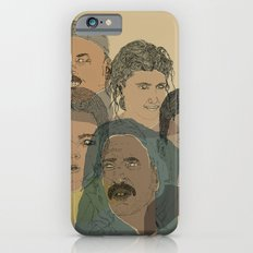 Arabian Nights Portraits Slim Case iPhone 6s