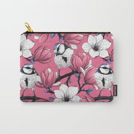 Spring time in pink Carry-All Pouch