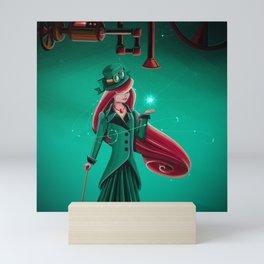 Wish Maker Mini Art Print