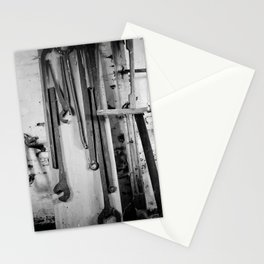 Fort Mifflin Blacksmith Stationery Cards