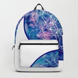 Zenetae Planet Metatron Backpack