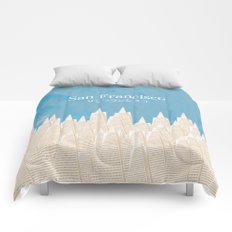 San Francisco TA Comforters