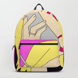 "Karen (from ""Mean Girls"") Backpack"