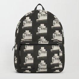 Lost Souls Backpack
