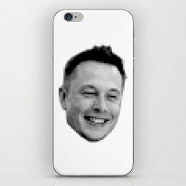Elon iPhone Skin