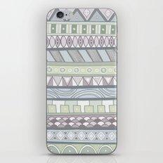 Simple Pattern iPhone & iPod Skin