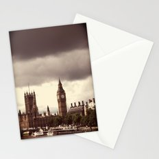 Sherlock Lives Stationery Cards