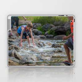 Mississippi Headwaters Fun Laptop & iPad Skin