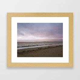 Instow Dream Framed Art Print