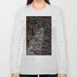 MoonNightLight Long Sleeve T-shirt