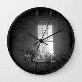 Sneaky Lift-bridge  Wall Clock