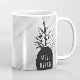 Well Hello Coffee Mug