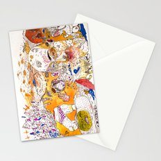 loudpipes Stationery Cards
