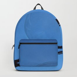 Bubble and Blue Sky Backpack