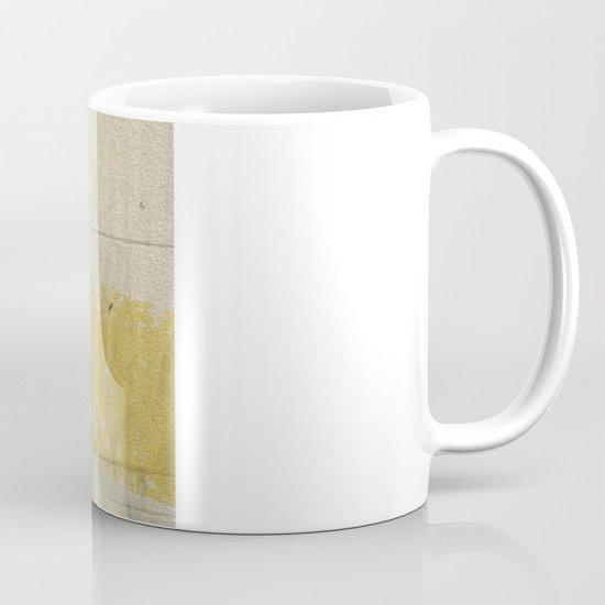 Deep Water Running Mug