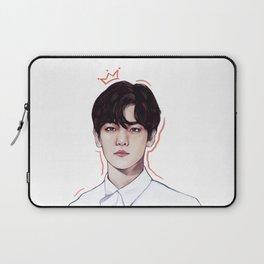 Prince Baekhyun | EXO Laptop Sleeve